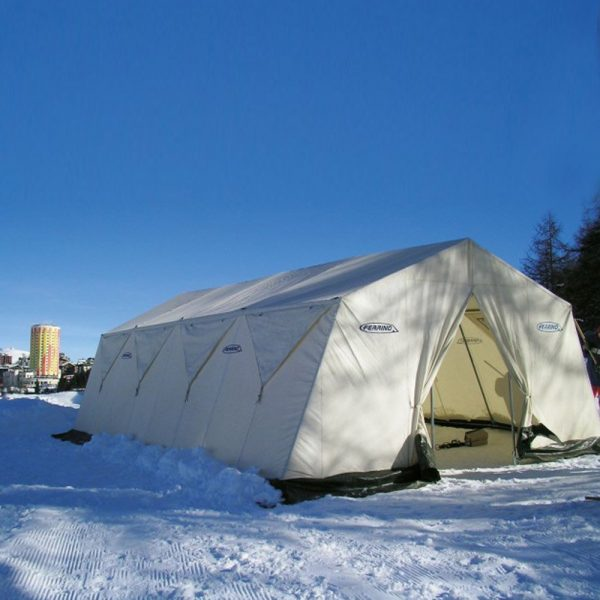Ferrino tenda multipurpose 32sqm