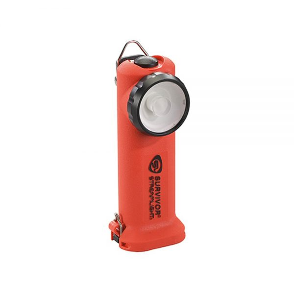 Streamlight lampada Atex survivor a led ricaricabile