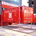 Container nuclei USAR